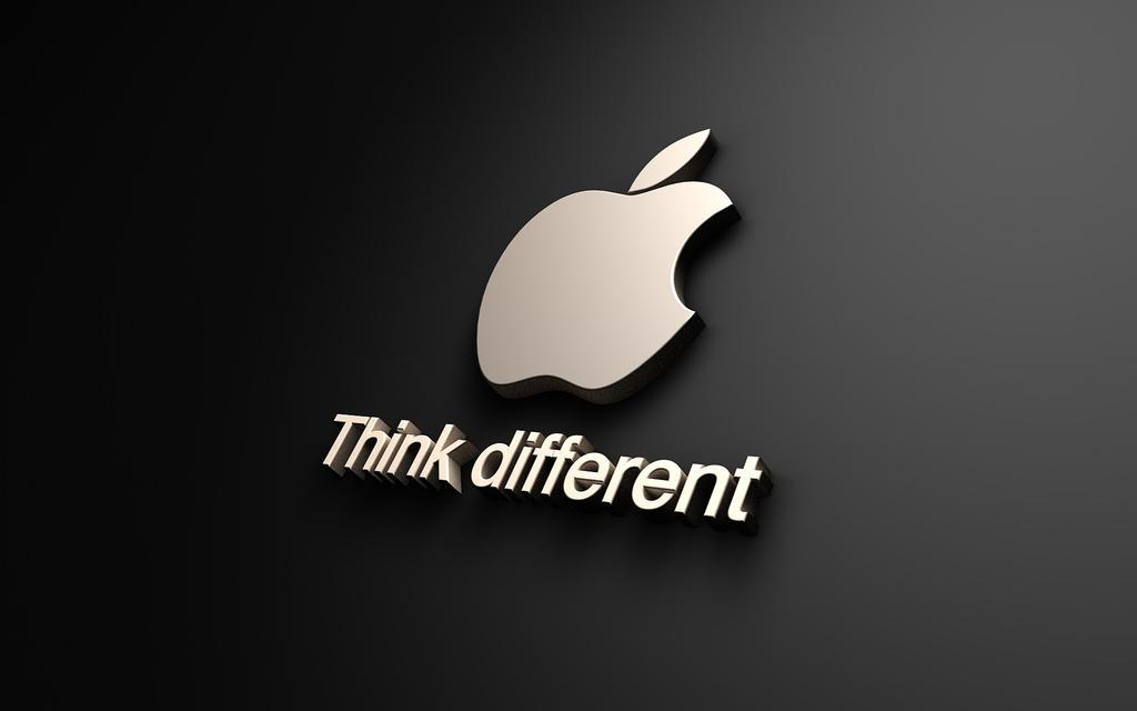 apple think different - Apple prépare l'avenir avec la réalité augmentée