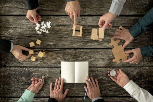 Quand les dirigeants s'entraident (vraiment) pour résoudre leurs difficultés – Fondation Action Enfance